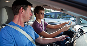 100 Deadliest Days for Teen Drivers