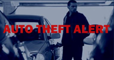 Washington State Auto Theft