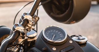Motorcycle Helmet Bill