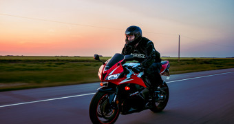 Motorcycle Safety & Insurance