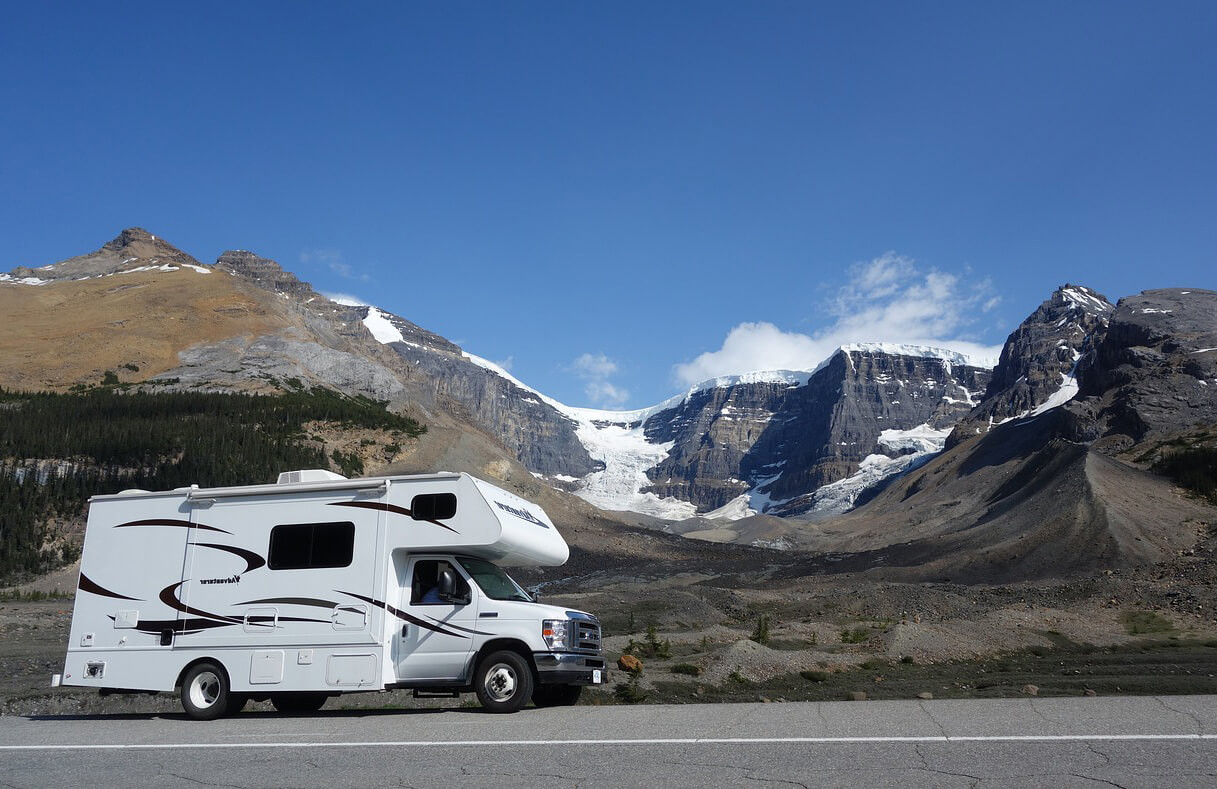 Buying an RV?