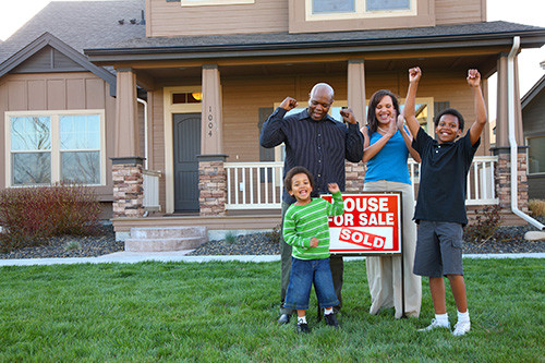 Shopping for a new home?