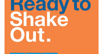 2021 Great Shakeout Event